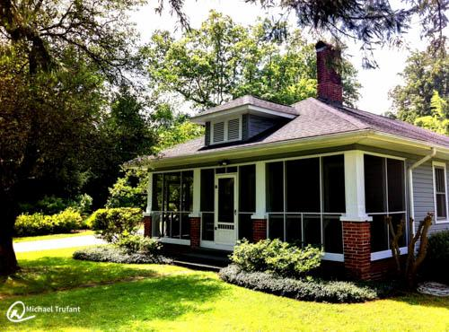 Casa rural en Franklin Park