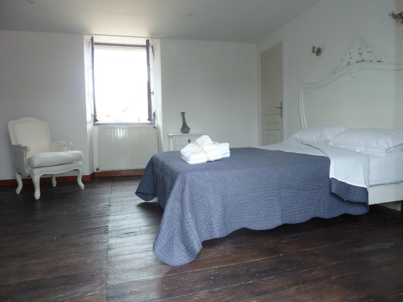 Closerie Des Arts - Chambre Iris, holiday rental in Granges d'Ans