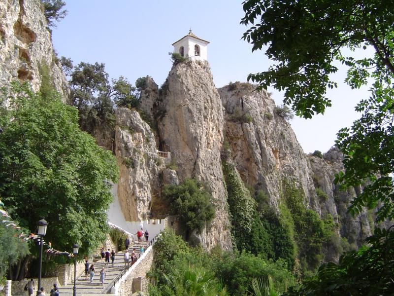 Gualdest - Stunning Local Mountain Village