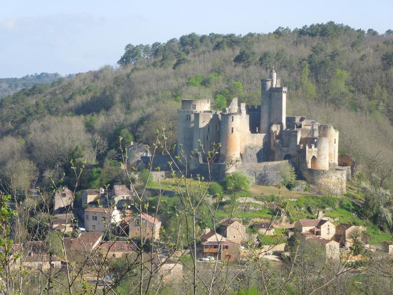 Boniguil  Chateau