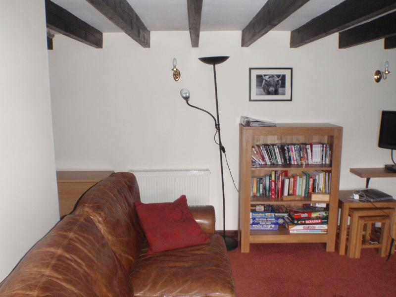 2 Stone Cottage, holiday rental in Ballachulish