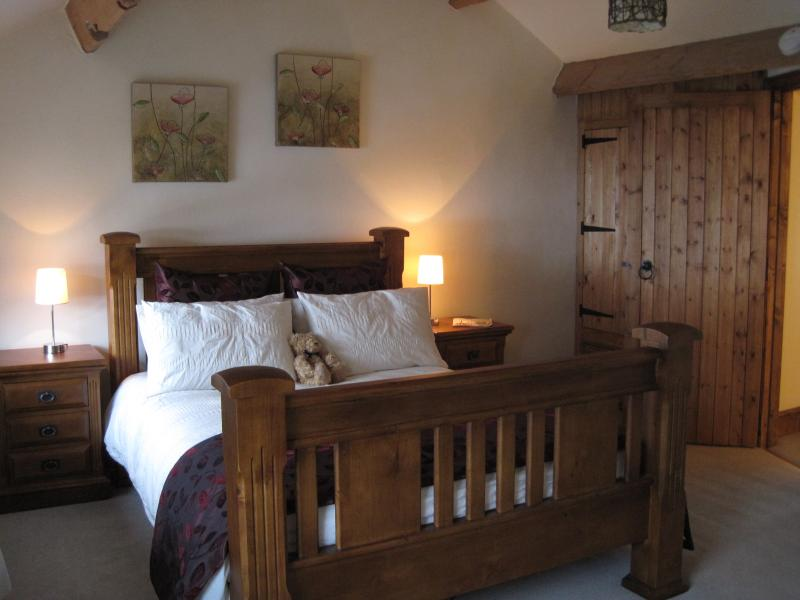 Pendle View Cottage, vacation rental in Thornton-in-Craven