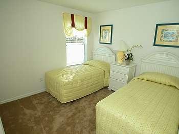 Camera da letto 5