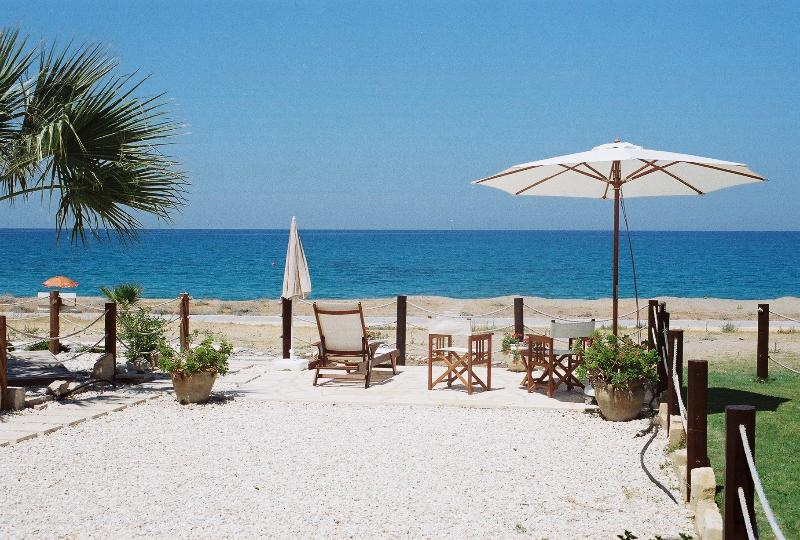 Arsinoe Beach Village, holiday rental in Latchi