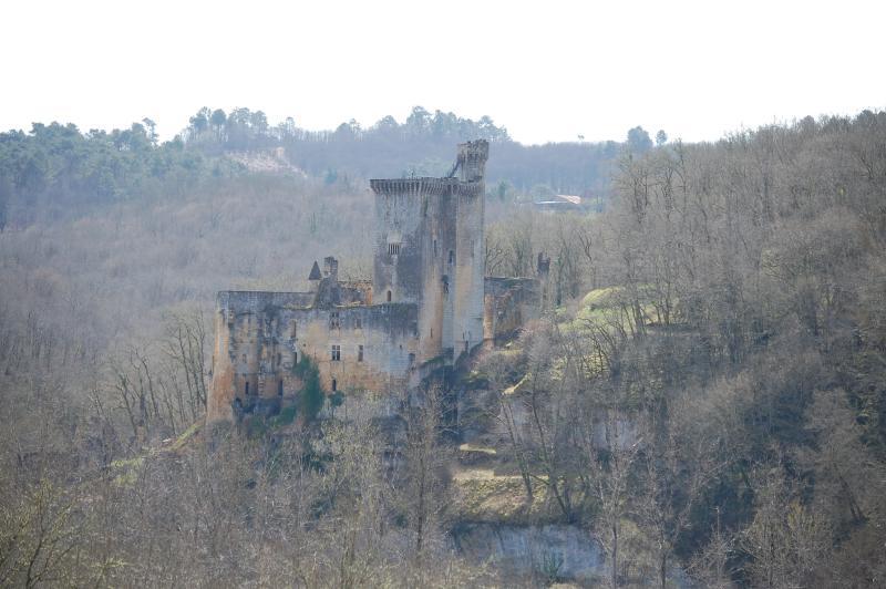 Castle Excellent Tuinmeubelen.Vakantiehuis Te Huur Flats Te Huur In Sarlat La Caneda Aquitaine Prijs Van 630 Week