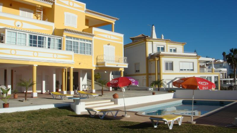 Villa Ramos, vacation rental in Albufeira