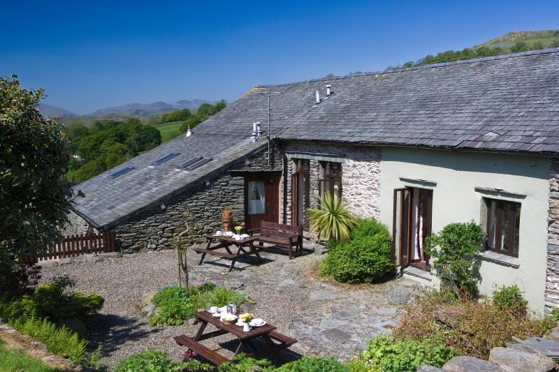 Little Grove, vacation rental in Lake District