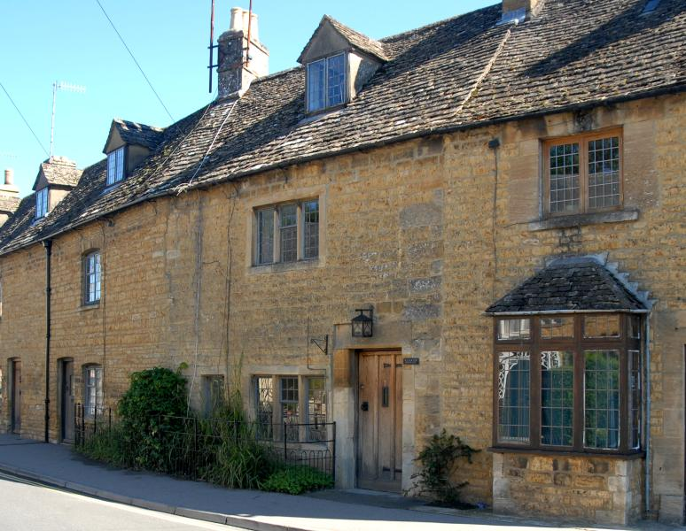 Allerton Cottage, holiday rental in Bourton-on-the-Water