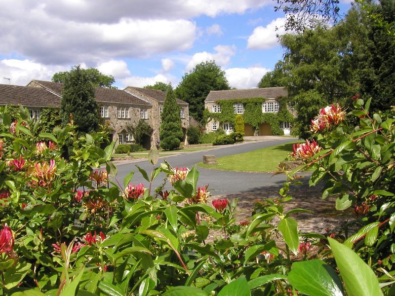 'Dalegarth', Buckden