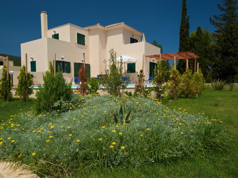 Villa Fedra, aluguéis de temporada em Sami