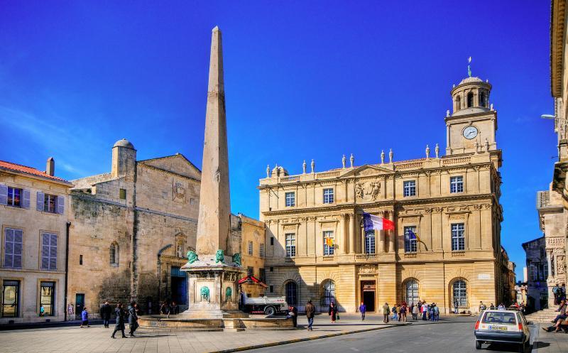 The République Place
