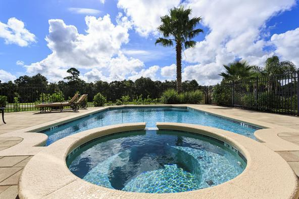 If you enjoy swimming this house has one of the nicest pools in ReunionEnter a caption for your phot