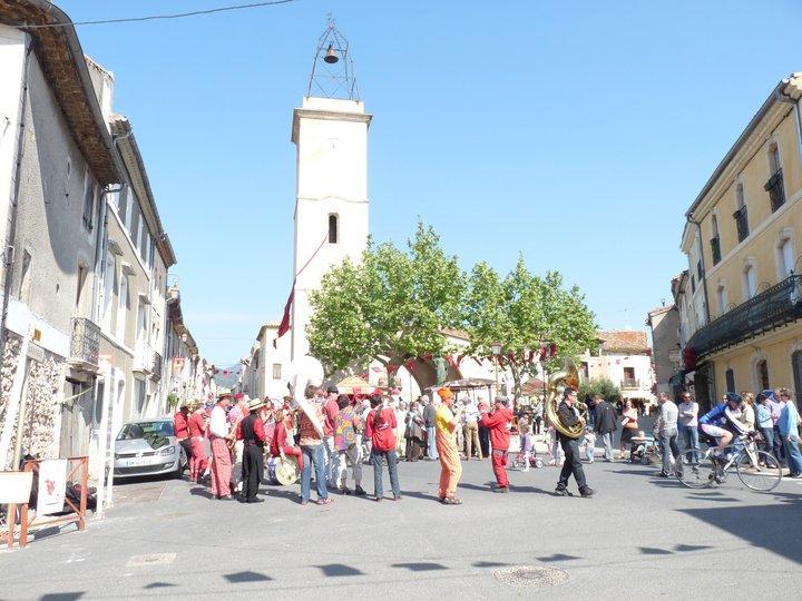 Montpeyroux Wine Festival