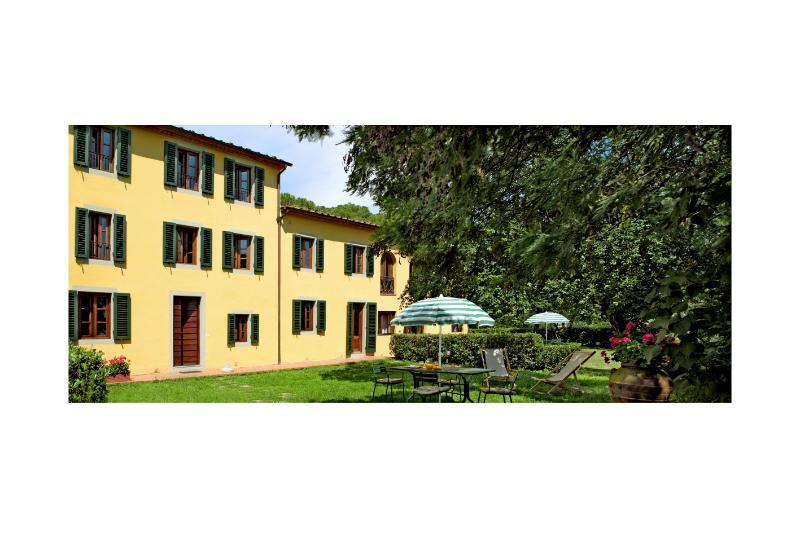 Azienda Agricola Marzalla, holiday rental in Santa Lucia