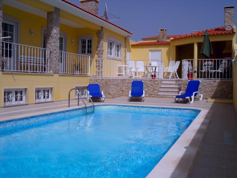 Casa Anne, holiday rental in Rio Maior