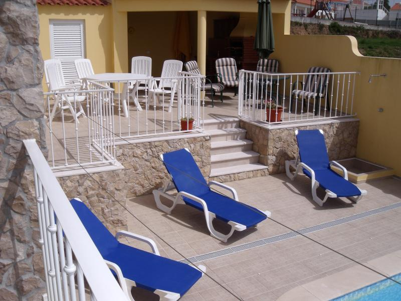 Poolside Lounger's