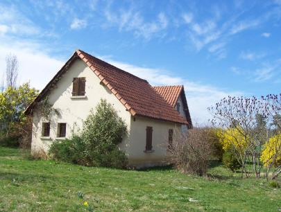 Les Arbres, holiday rental in Pouyastruc
