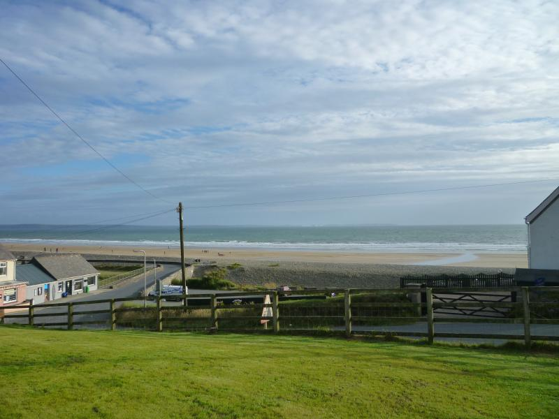 Swn y Don, holiday rental in Newgale