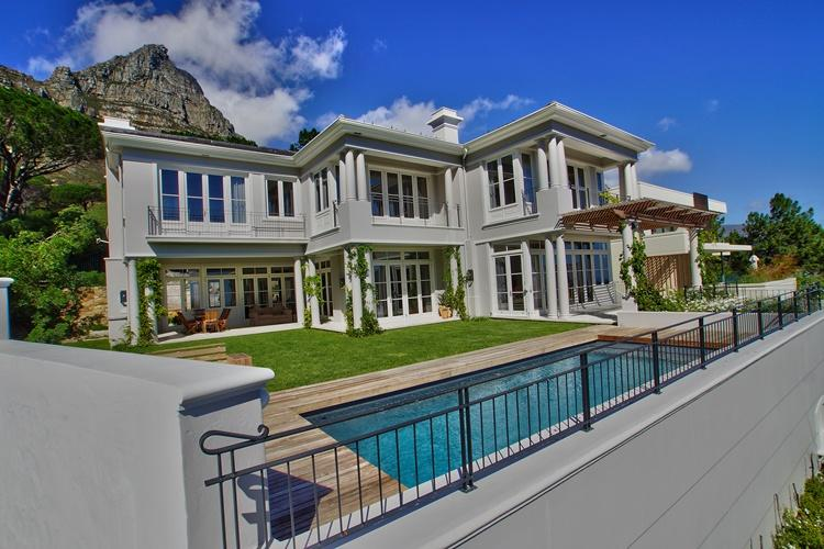 Villa Olivia, aluguéis de temporada em Clifton