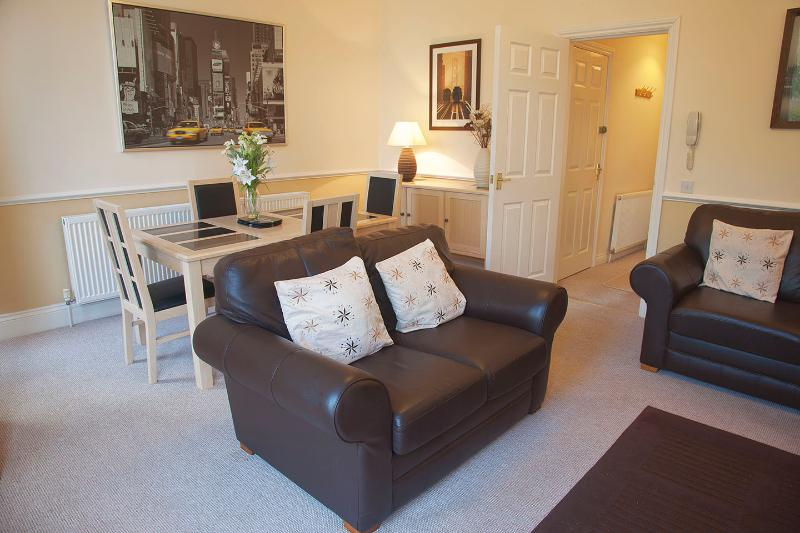Parkview, holiday rental in Plymouth