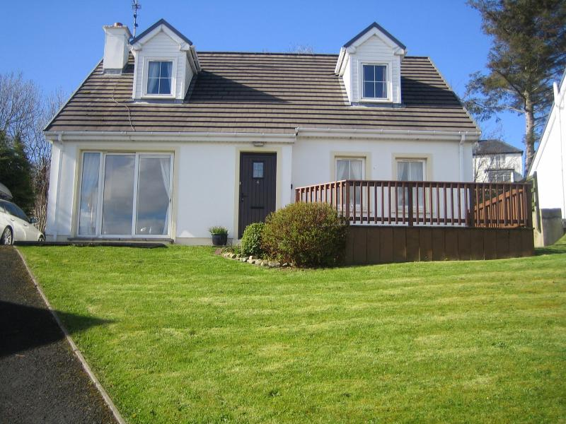 Cnoc Farraige, holiday rental in County Donegal