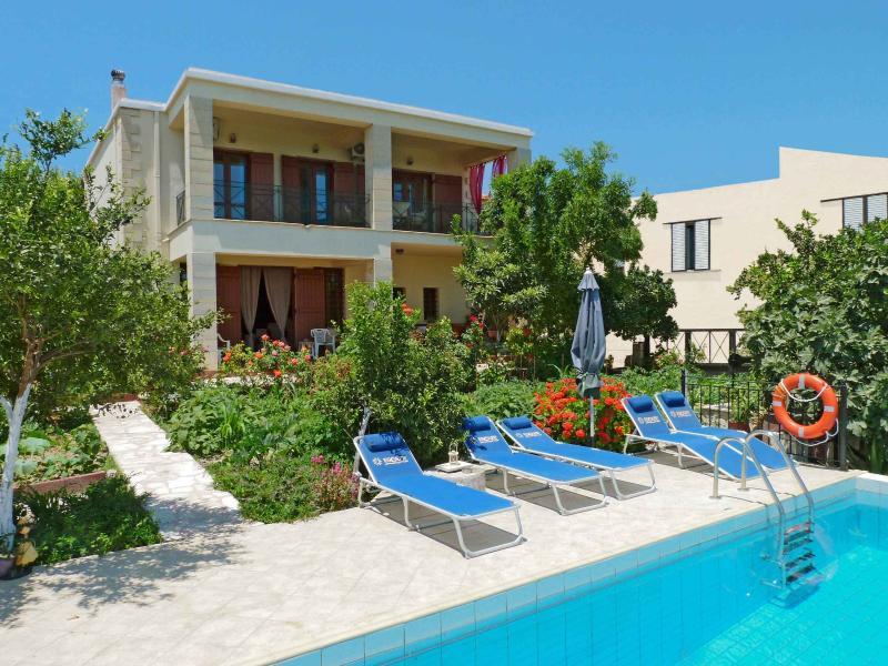 The Garden Villas, vacation rental in Gerani
