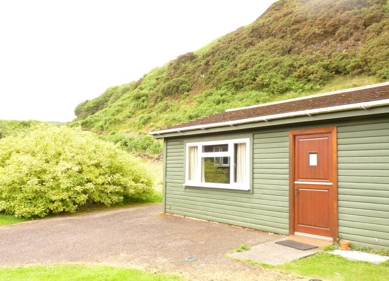We have wheelchair accessible Lodges