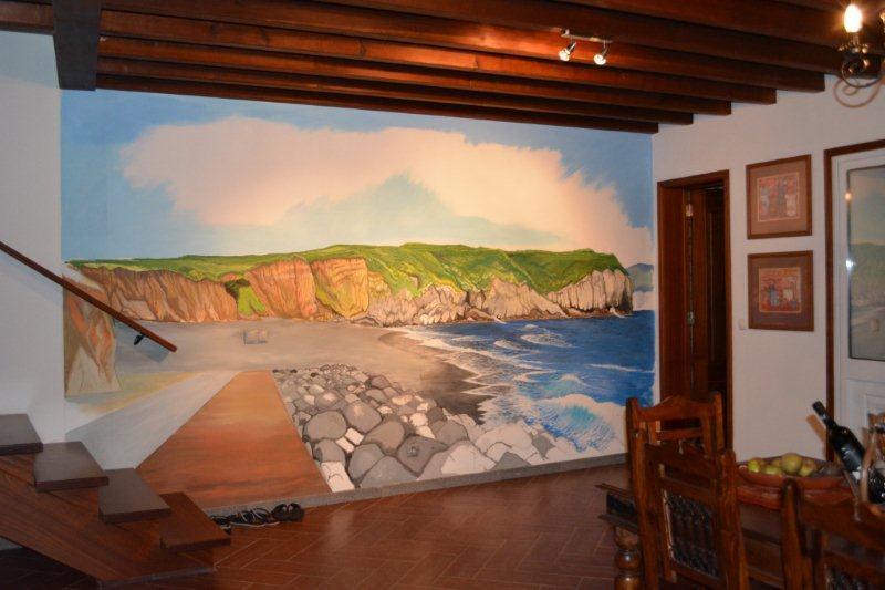 Muriel Playa Santa Bárbara
