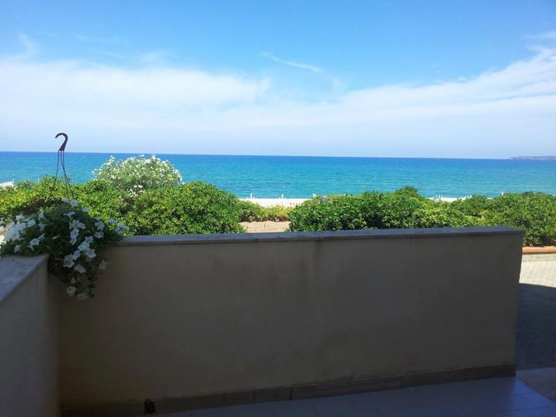 Casa Vacanza Ciammarita, vacation rental in Trappeto