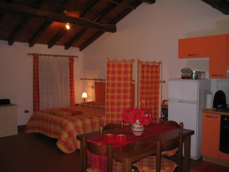 AL PONTE, holiday rental in Zafferana Etnea
