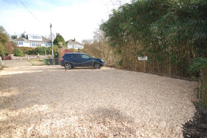 Parking (approx 150mtrs from property)