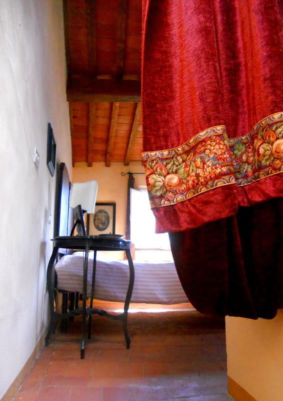 I Pirami -Collodi&Pinocchio / Il Granduca bedroom