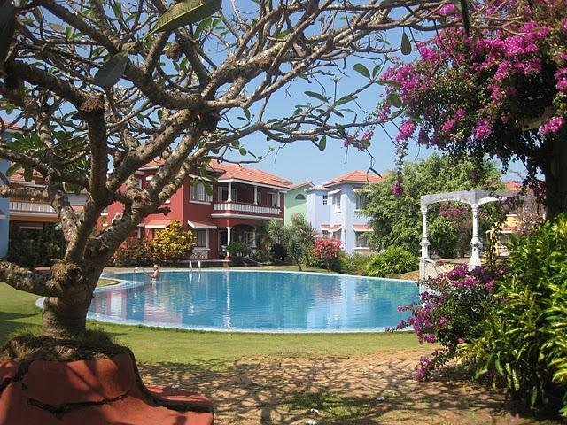 Costa Montage, holiday rental in Benaulim