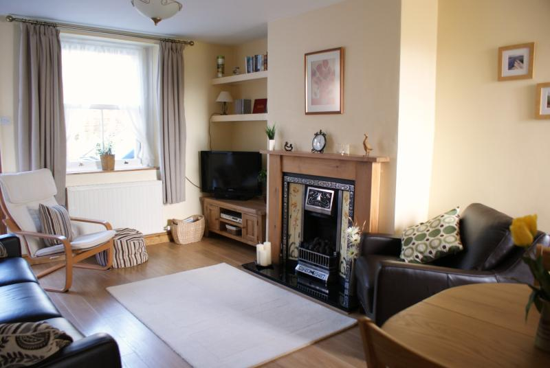 Little Byre, holiday rental in Boltongate