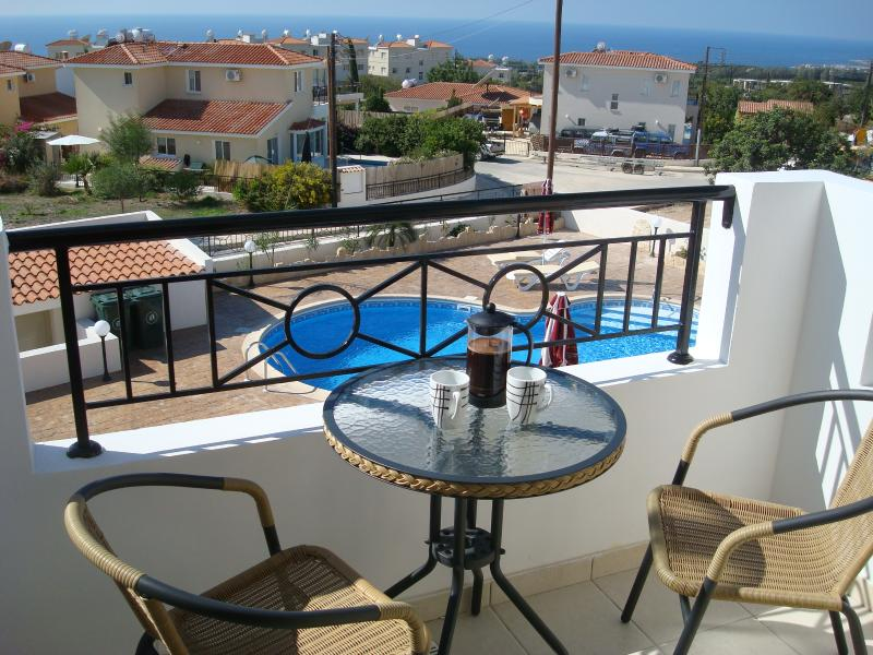 House A1, Tala Gardens 5, Tala, Cyprus, holiday rental in Tala