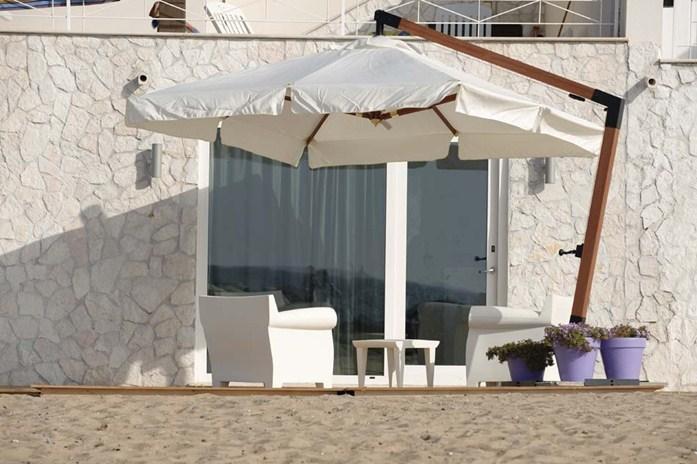 Brezza Marina - loft sulla spiaggia, holiday rental in Trappeto
