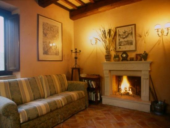 Colle della Selva - Le Querce, vacation rental in Bolognano