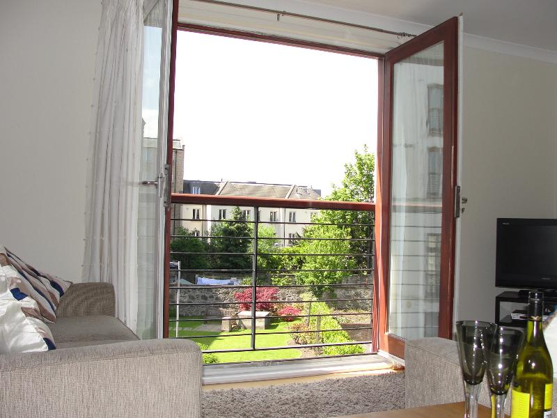 City Centre Apartment, alquiler vacacional en Edimburgo