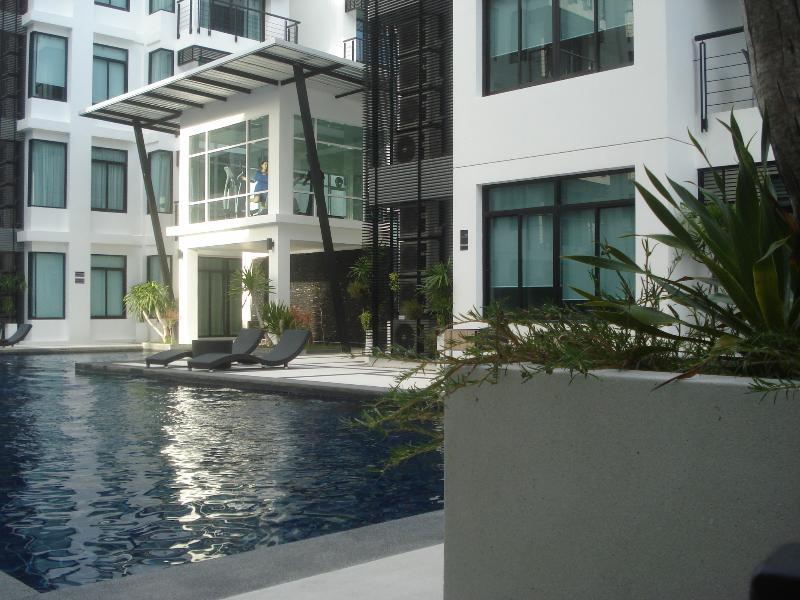 The Regent N211, vacation rental in Phuket