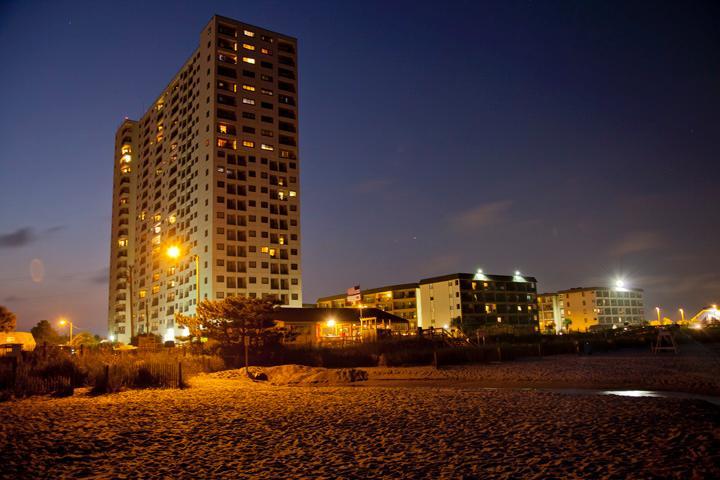 Myrtle Beach Resort Renaissance Tower
