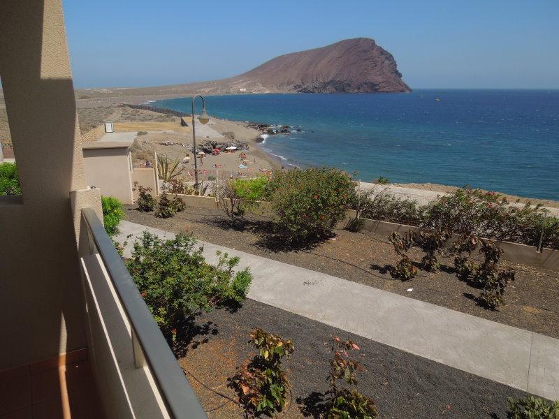 Villa Playa Tejita, vacation rental in El Medano