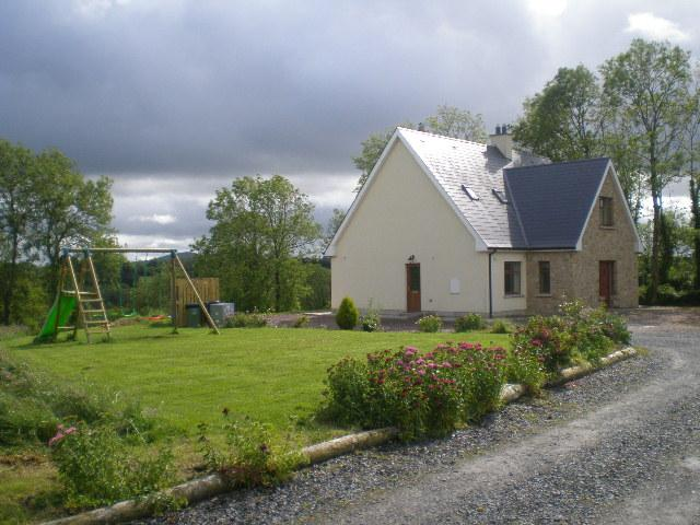 Trinity Haven Holiday Home