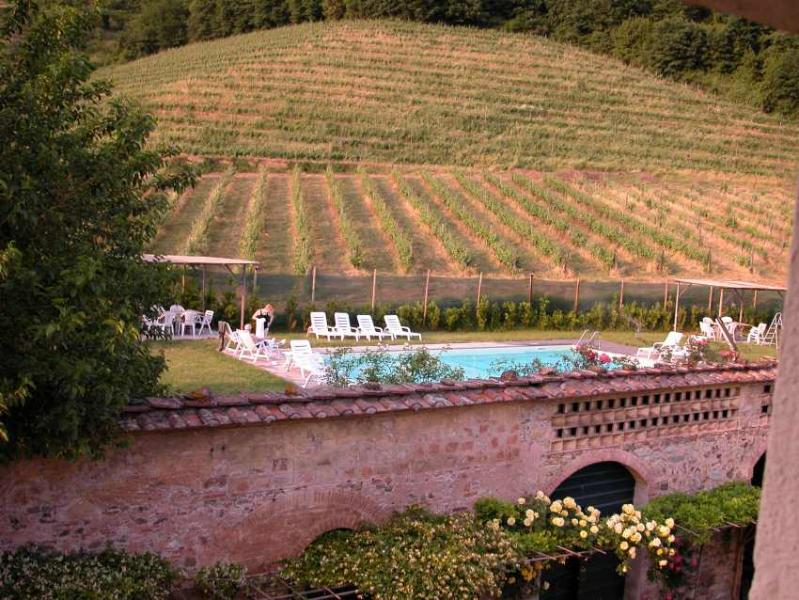 Monte, holiday rental in Gugliano
