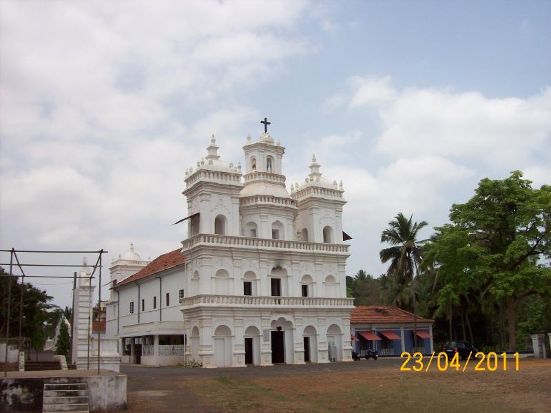 Moira Church