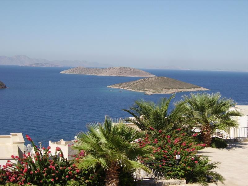 island view
