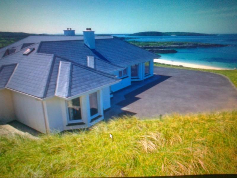 Connemara Beach House