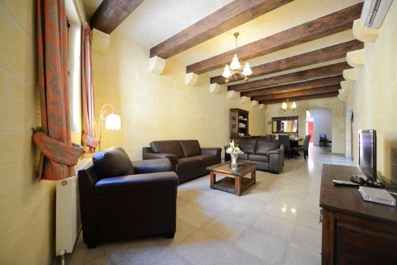 Ta Ferres Terreaced House, casa vacanza a Xewkija