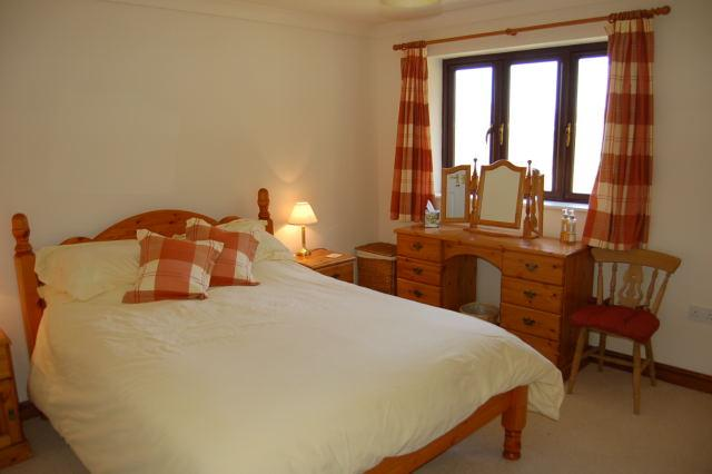 Quality bedding and soft furnishings