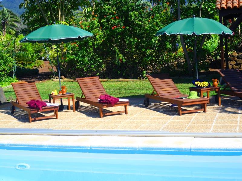 Nice house with shared pool & Wifi, casa vacanza a Guamasa
