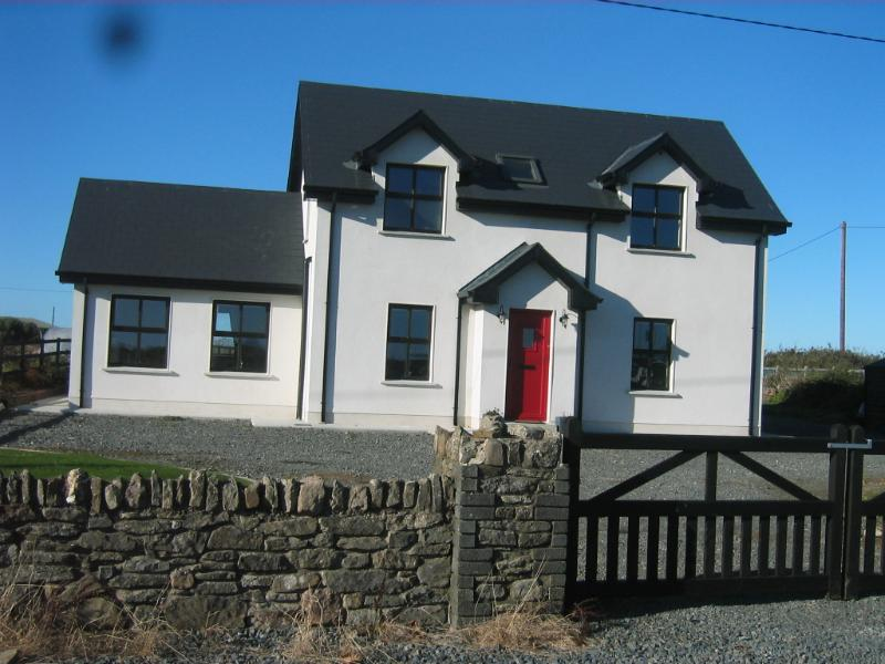 Kavanagh Cottage Fethard on Sea, holiday rental in Hook Head